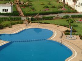 Jardins de l'Atlantique V, Mohammedia