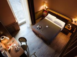 Le Club Boutique Hotel