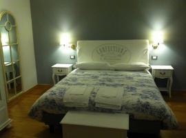Relais Ristorante Sanfront, Ponzone