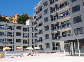 Europroperties Yalta Apartments