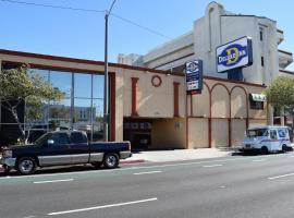 Deluxe Inn Hawthorne/ LAX