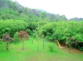 Vythiri Greens Holiday Resort