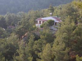 Moniatis Country House, Moniatis (Near Platres)