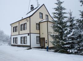 Lodge Alexandra