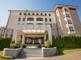 Vineyards Hotel, Aheloy