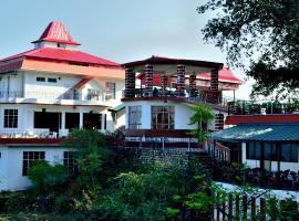 Deejay By One Earth, Kangra (рядом с городом Bharwain)