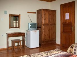 To Petrino Guesthouse, Agios Germanos (рядом с городом Antartiko)