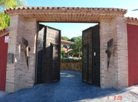 Villa Planb4all, Alhaurín de la Torre