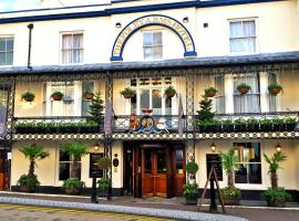 The Foley Arms Hotel Wetherspoon, Great Malvern