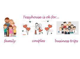 B&B Tessyhouse