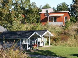 Sorø Camping & Cottages, Sorø (Munke Bjergby yakınında)