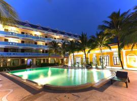 Blue Carina Inn Hotel