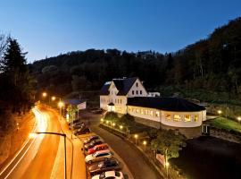 """Hotel """"Am Bergpark"""" neue drusel, Kassel (Neuholland yakınında)"""