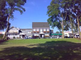Hotel Restaurant Fischer