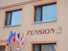 Pension Beránek