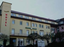 Hotel Avalon, Landstuhl (Kindsbach yakınında)