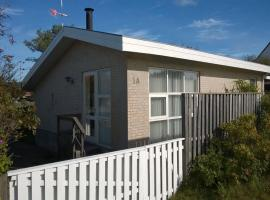 Læsø Holiday Home 555, Læsø (Vesterø Havn yakınında)