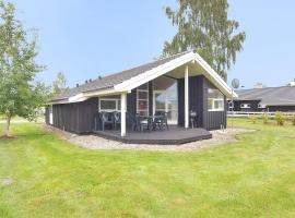 Middelfart Holiday Home 657, Kustrup (Vejlby yakınında)
