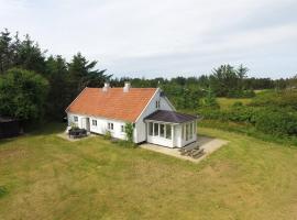 Løkken Holiday Home 135, Sønder Lyngby