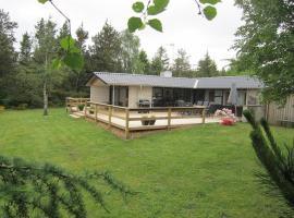 Silkeborg Holiday Home 606, Abildskov
