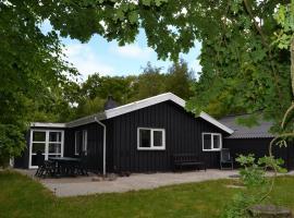 Esbjerg Holiday Home 446, Brokær (Gredstedbro yakınında)