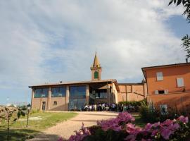 Il Primo Fiore, Monteveglio (Montescarso yakınında)