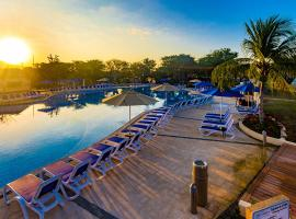 Royal Decameron Indigo - All Inclusive, Montrouis (рядом с городом Saint-Marc)