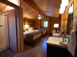 Denali Cabins, McKinley Park