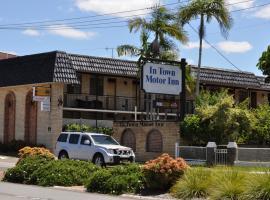 In Town Motor Inn, Taree