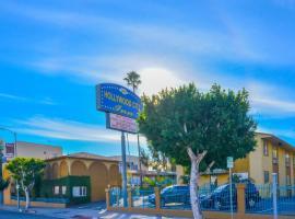 Motels Near Koreatown Los Angeles