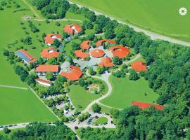 Hohenwart Forum, Pforzheim (Unterreichenbach yakınında)