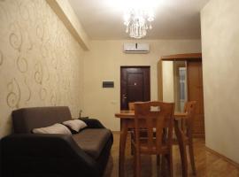 Apartment Absheron Gencler, Xirdalan