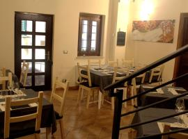 Le Fate del Lago - Rental Room, Norma (Sermoneta yakınında)