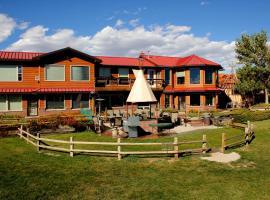 K3 Guest Ranch