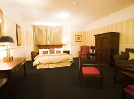 Redearth Boutique Hotel, Mount Isa