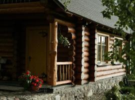 Brīvdienu māja Pie sievasmātes, Cesvaine