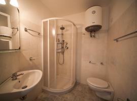 Il Corallo E La Quercia Apartment, Villanova Monteleone