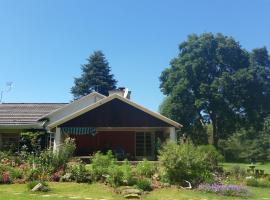 Wild Berry Guest Farm