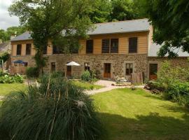 Gite De La Tannerie 2, Динан (рядом с городом Lanvallay)