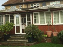 Colnbrook Lodge Guest House, Слау