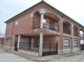 Casa Rural La Malena, Cazalegas (рядом с городом Lucillos)