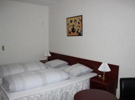 Sølyst Kro- Restaurant og Hotel I/S