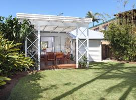 Corporate Beach House, Brisbane (Lytton yakınında)