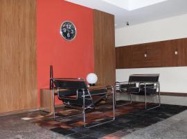 Apartamento Cidade do Sol Curitiba
