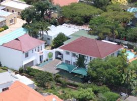 Meintjieskop Guest House