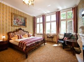 Guest house Villa Fritz
