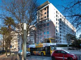 Apartments Marina by apt in lisbon - Parque das Nações