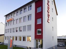 hotelo Heidelberg