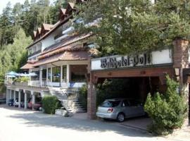 Gästehaus Kaffehof
