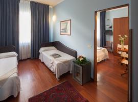 Hotel Mariani, Iesi